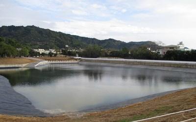 因應極端降雨威脅 中市府加速雨水下水道與區排系統規劃