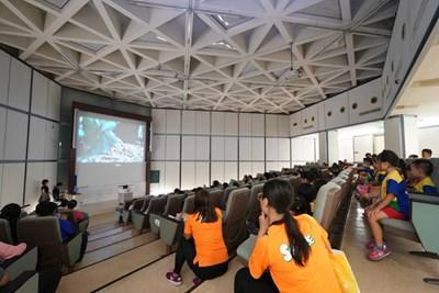 探討氣候變遷 台中環境電影日系列活動開跑
